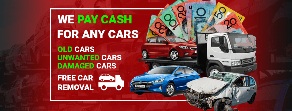 We pay cash for any cars