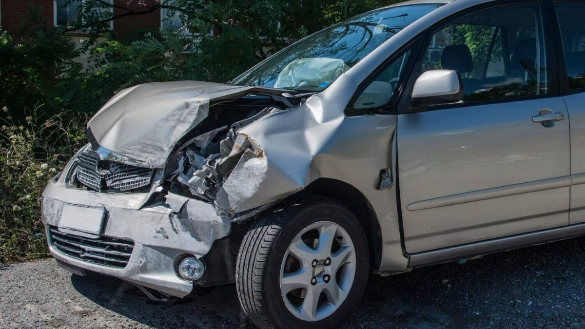 What happens to your car after it is scrapped?