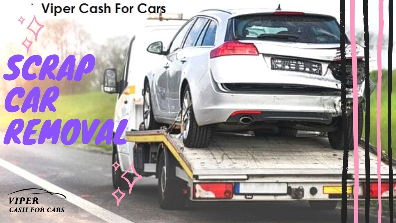 How Scrap Car Removal Indulged Into Contributing To The Society?