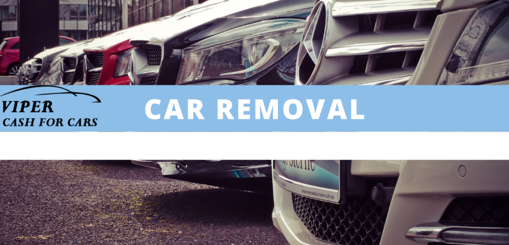 junk ,unwanted , old car removal service in Newcastle