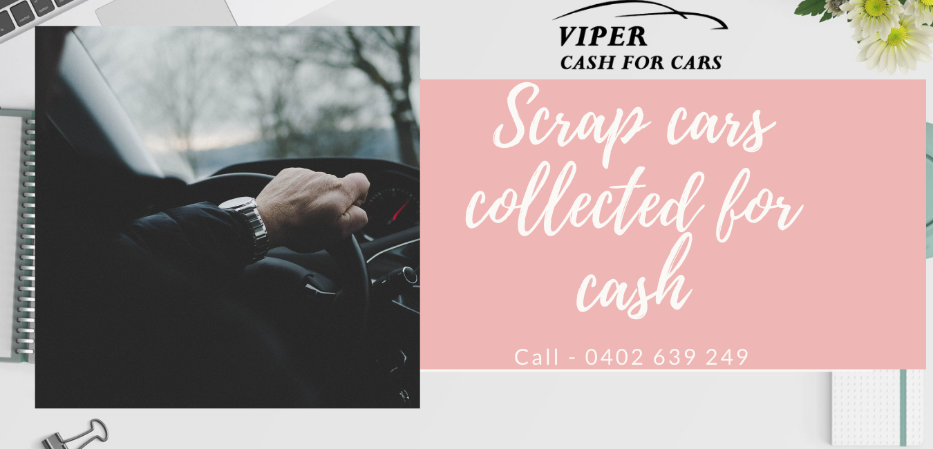 Viper cash for cars- sell your car in Newcastle