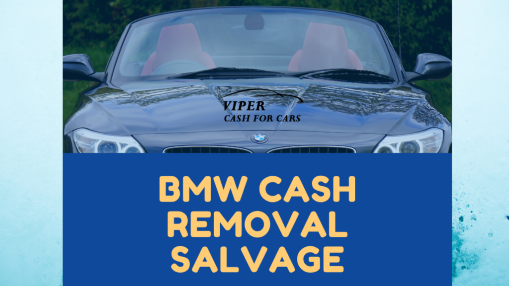 Best BMW car removals services in Newcastle from BMW wreckers| Sell your BMW Car